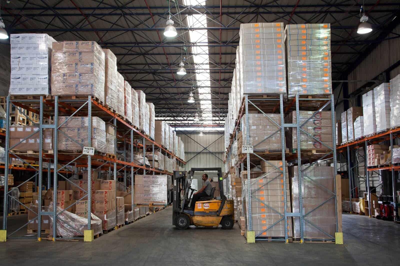 raw materials shortage